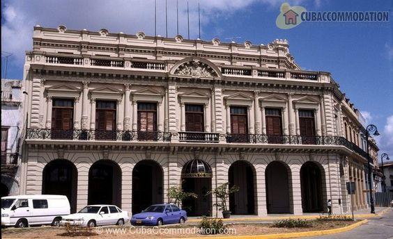Hotels: Hotel Armadores de Santander: Havana City :: Casa particular havana at cuba accommodation.com - Casa Particular