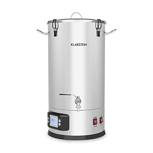 Amazon Com Online Shopping For Electronics Apparel Computers Books Dvds More Home Brewery Kettle Beer Brewing System