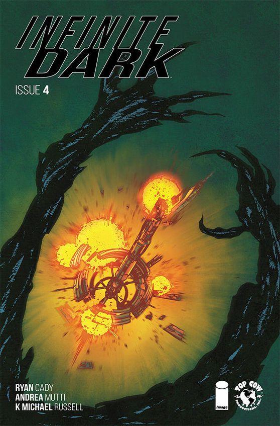 Prodigy #1 1ST PRINT CVR A Rafael Albuquerque Mark Millar Image Comics NM 2018
