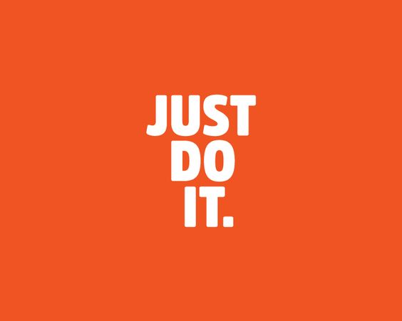 nike just do it font - DriverLayer Search Engine