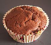 Schoko Schocker - Muffins (Rezept mit Bild) von Honori | Chefkoch.de