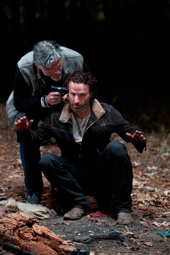 walking dead season 4 episode 7 | ... en una escena del final de la temporada 5…