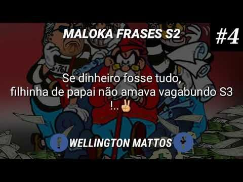 Frases Maloka 5 Jhonatas Morais Frases Favela Frases