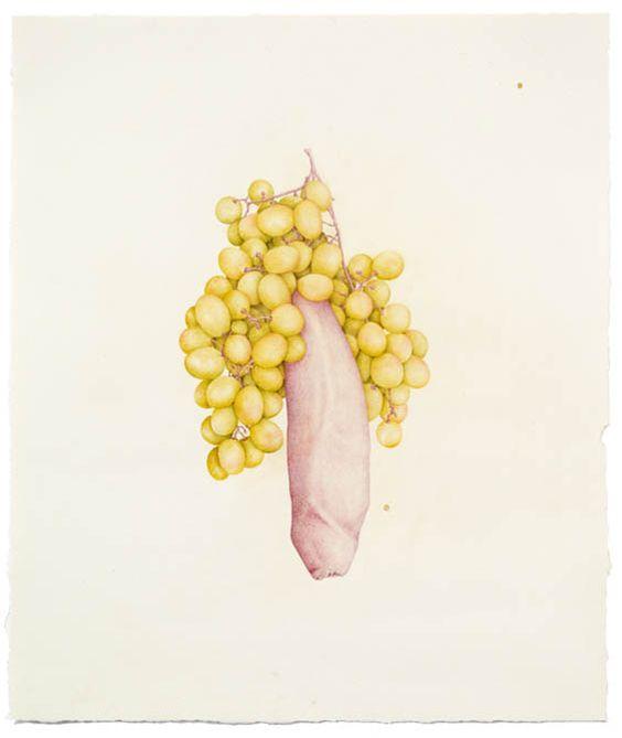Порно с разными овощами и фруктами в хорошем качестве фотоография