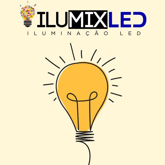 Economize energia com Ilumixled! www.ilumixled.com.br