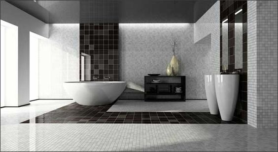 Image result for wow factor bathrooms Bathroom Ideas Pinterest - badideen modern