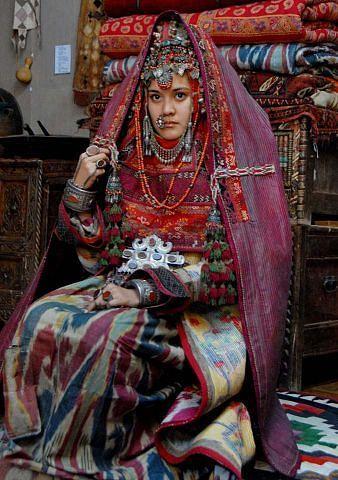 The Karakalpak People
