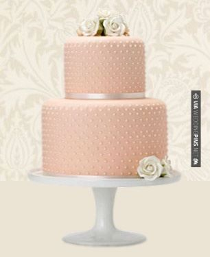 Cool! - Peach Pearl by Maisie Fantaisie | CHECK OUT MORE GREAT PINK WEDDING IDEAS AT WEDDINGPINS.NET | #weddings #wedding #pink #pinkwedding #thecolorpink #events #forweddings #ilovepink #purple #fire #bright #hot #love #romance #valentines #pinky