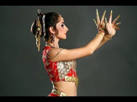 Apsara Aii Indian Dance Group Mayuri Petrozavodsk Youtube Kultur