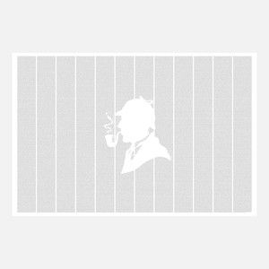 Sherlock Holmes now featured on Fab.