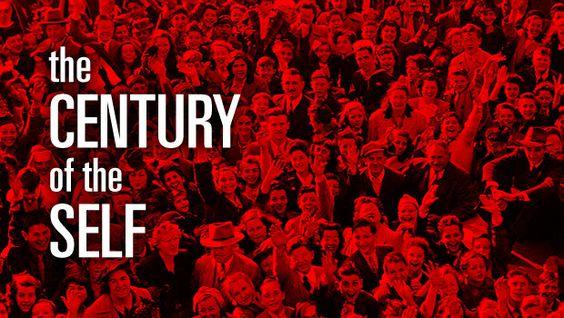 """VIDEO """"Century of the Self"""", un documentar controversat despre lumea în care trăim"""