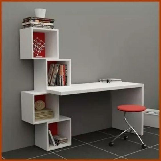 escritorio juvenil basico