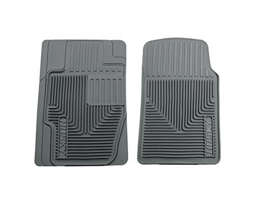 Husky Liners Front Floor Mats Heavy Duty Floor Mats Grey Toyota Echo 0205 For More Information Visit Im Grey Floor Mat Husky Liners Toyota Echo