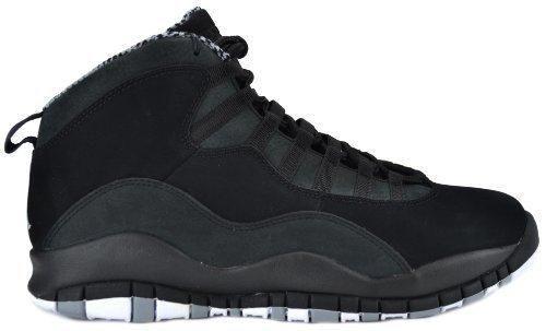 Air Jordan Retro 10 Mens Sneakers