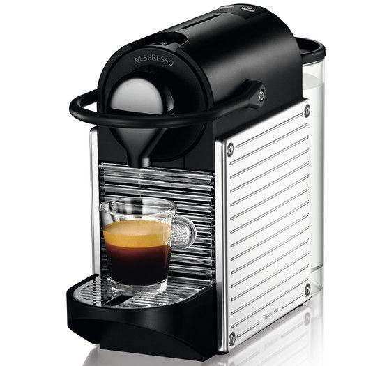 Nespresso Pixie Espresso Machine Allmodern Coffee Machine Nespresso Coffee