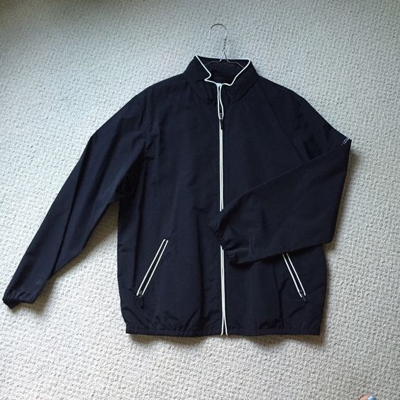 NWOT Liz Golf jacket NWOT Liz Golf jacket. Never worn, the inside is mesh. Feel free to make an offer or ask questions! Liz Claiborne Jackets & Coats