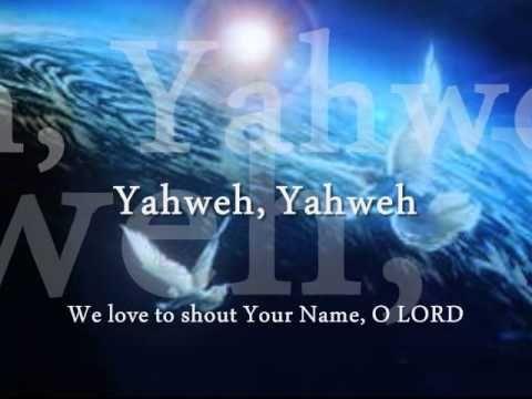 Hillsong Worship - Yahweh Lyrics   MetroLyrics