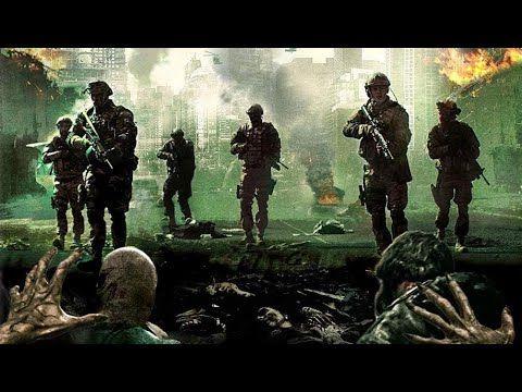 Apocalipsis Zombies Mejor Película De Terror Y Acción Completa En Esp In 2020 Youtube Painting World