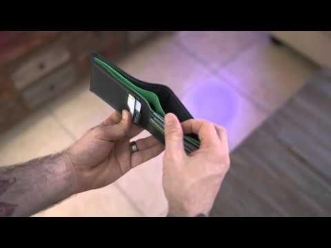 Walli – a carteira inteligente – O futuro é Mac