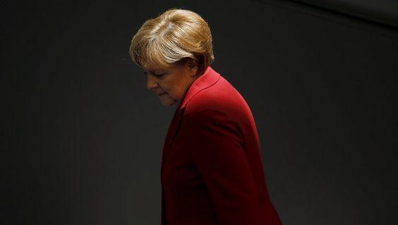 ΤΟ ΚΟΥΤΣΑΒΑΚΙ: Media για την ελληνικό  δημοψήφισμα: Η Μέρκελ έχασ...