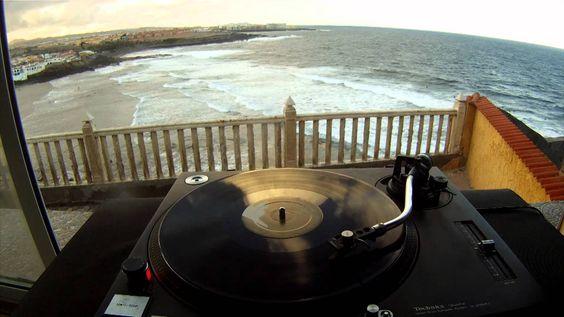 "12"" Inch Vinyl // The Night Train (Julian Perez Remix) (FAS003)"