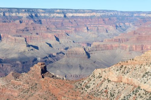 The epic Grand Canyon by BrianScrivner