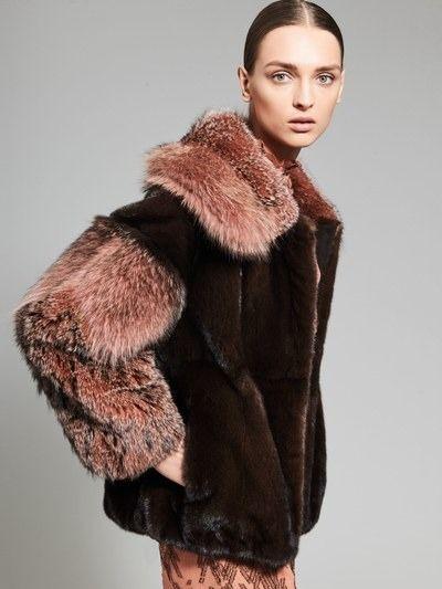Stunning Fur Jackets