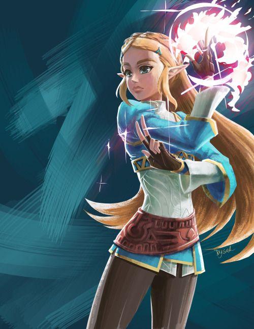 Legend Of Zelda Breath Of The Wild Legend Of Zelda Breath