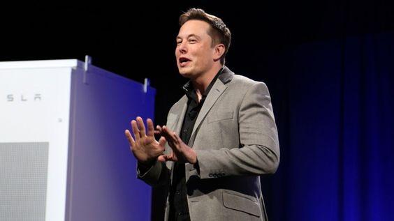 Automaker Tesla wil het energie-gebruik in de wereld veranderen | NOS