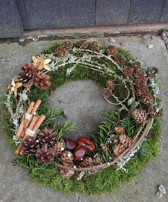 40+ Best DIY Fall Wreath Ideas For Your Front Door