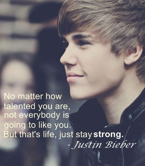 Justin Bieber Quotes 2 Collection Of Inspiring Quotes Justin Bieber Quotes Justin Bieber Inspirational Quotes