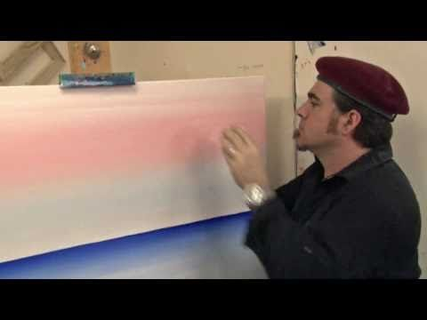 ▶ Learn How to Blend Oil Paint - YouTube