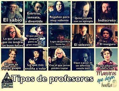 Profesores <3