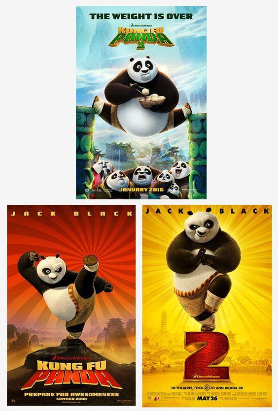 Kung Fu Panda - Trolgy