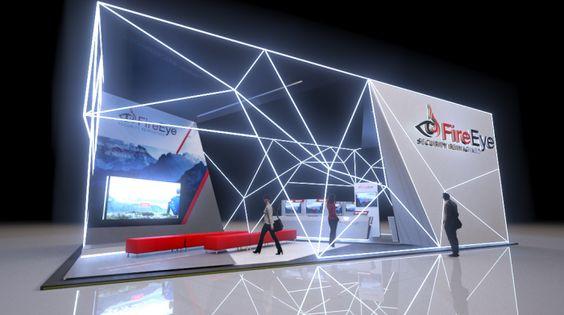 Exhibit Design (large) by Natalia Azrikan at Coroflot.com