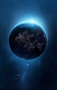 Σε νέα εποχή ο πλανήτης Γη. ~ Geopolitics & Daily News