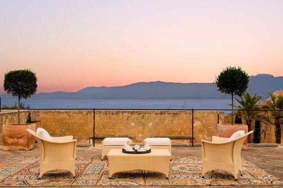 Hotel Lujo Mallorca - Hotel Cap Rocat Web Oficial - Boutique Hotel ...