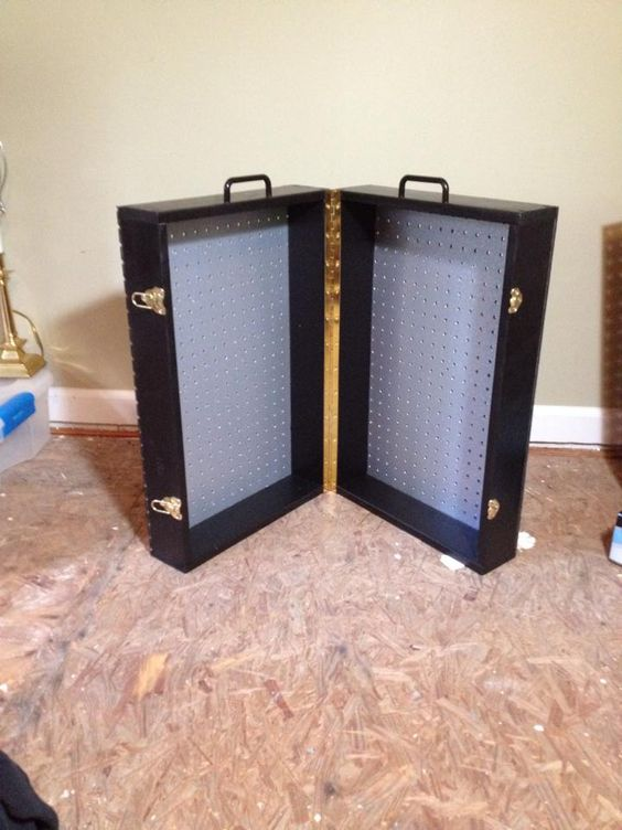 Pinterest the world s catalog of ideas for Paparazzi jewelry display case