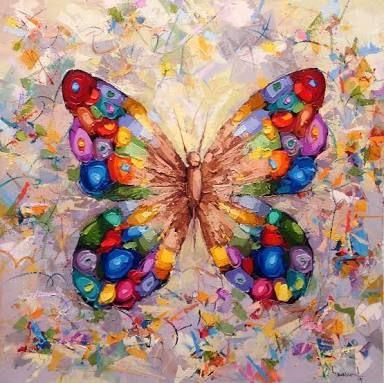Mensaje de las Mariposas - Sentimientos del Pasado