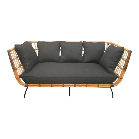 Alera Rattan Sofa Taking The Best Of The New Season S Design