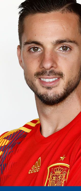 Debut Selección nº 795 5/9/2019 Pablo Sanabria (PSG)