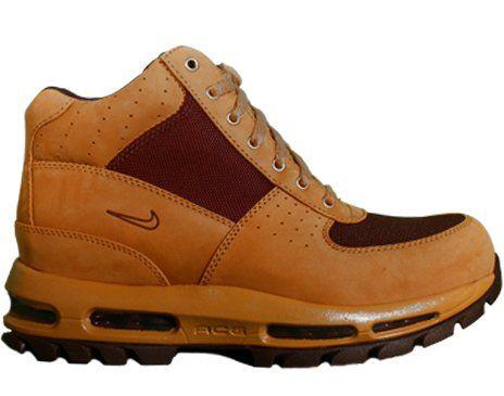 ... The classically-styled Nike ACG Air Max Goadome II F/L Men's Hiking Boot  ...