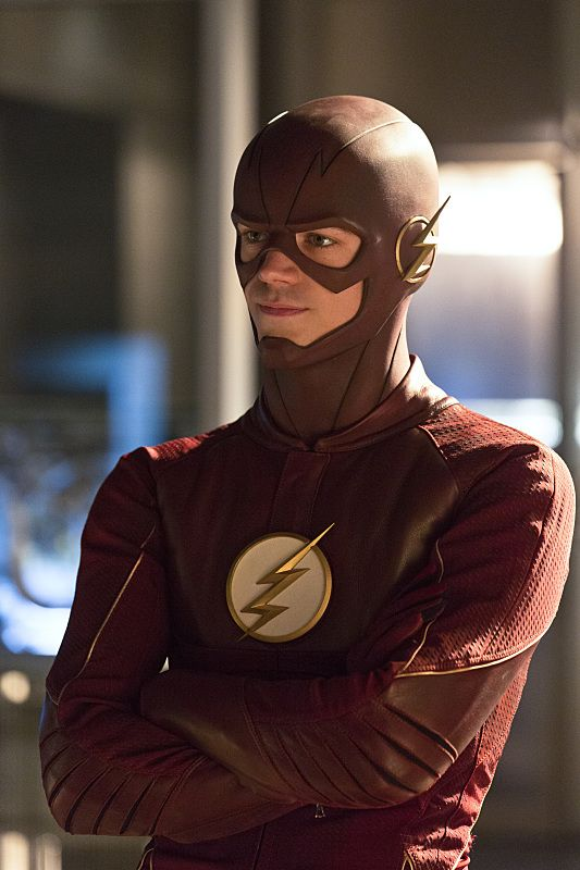 BuddyTV Slideshow | 'The Flash' Episode 2.3 Photos: Meet Captain Cold's Father: