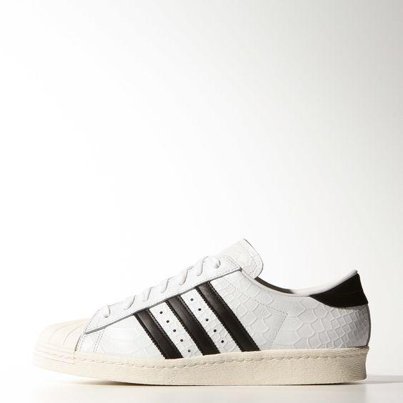 Hyke Superstar Schoenen