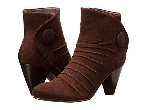 Womens Boots Vaneli Jillian T.Moro Ecco Suede