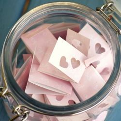Never run out of date night ideas again with this super sweet and simple DIY Valentine's gift!