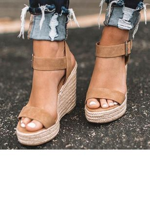 Pin on C.Women's Shoes Sandals Slippers heels wedges