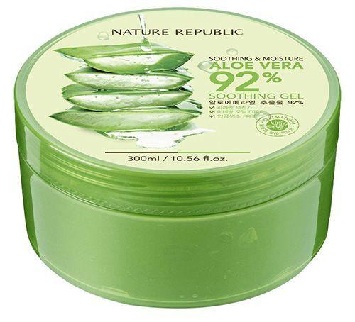 35 Best Korean Skin Care Products Of 2019 Beauty Tips For Teens Beauty Tips In Tamil Beauty In 2020 Aloe Vera Gel Korean 10 Step Skin Care Nature Republic Aloe Vera