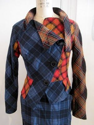 vivienne westwood from eva gentry consignment. beautiful.