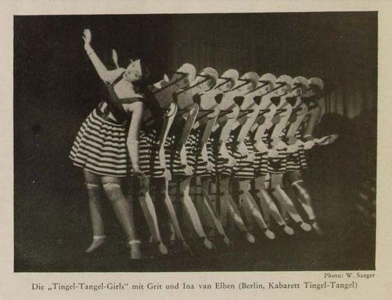 Bildresultat för kabarett berlin